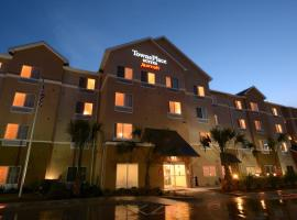 A picture of the hotel: TownePlace Suites by Marriott Laredo