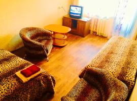 Hotel Photo: Apartment on Khreschatik