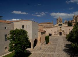 Hotel Photo: Hostatgeria de Poblet