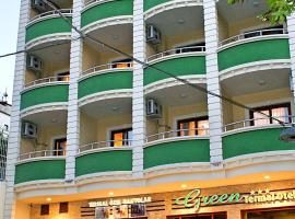 Hotel kuvat: Green Thermal Hotel