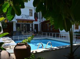 Hotel Photo: Sima Resort
