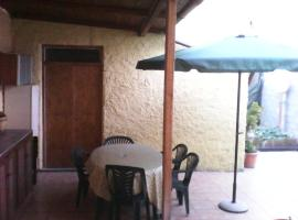 Fadda Holiday HOme Olmedo Italia