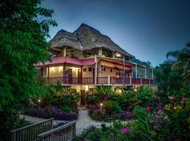 Sleeping Giant Rainforest Lodge Good Living Camp Belize