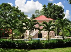 Hotel near Belize