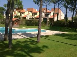 Hotel photo: Buganvilias House