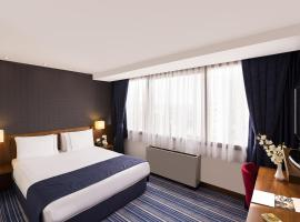Hotel Photo: Taksim Express Hotel