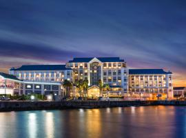 The Table Bay Hotel Cape Town South Africa
