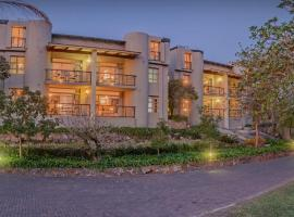 Francolin Lodge Nelspruit South Africa