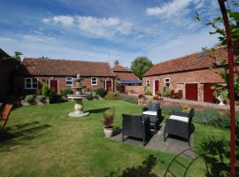 Home Farm & Lodge Bawtry United Kingdom