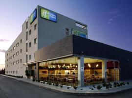 Holiday Inn Express Málaga Airport Málaga Spain