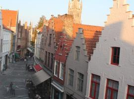 Hotel near Bruges: Guesthouse The Bleu House