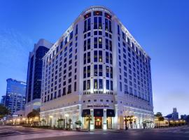 Grand Bohemian Hotel Orlando Autograph Collection, A Marriott Luxury & Lifestyle Hotel Orlando Florida USA