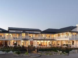 Hotel Photo: Hilton Lake Taupo