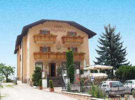 Hotel Photo: Hotel Negritella