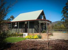 Hotel Photo: Parnella Adventure Bay, Bruny Island