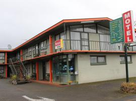 Hotel photo: Manhattan Motel