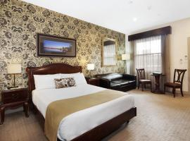 Hotel Photo: Quality Inn Heritage on Lydiard