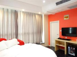 Kaifeng Dongjing Guomao Business Hotel 开封市 中国