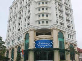 Hotel photo: Hai Phong Tower