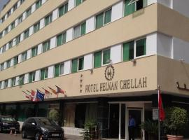 A picture of the hotel: Helnan Chellah Hotel
