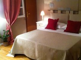 Guest House Locanda Gallo Флоренция Италия