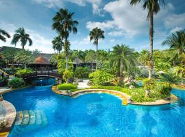 The Hotspring Beach Resort & Spa Natai Beach Thailand