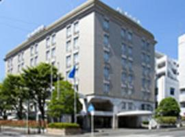 Hotel Photo: Pearl Hotel Mizonokuchi