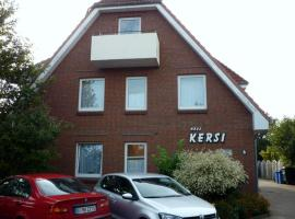 Hotel Photo: Haus Kersi