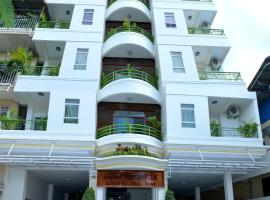 A picture of the hotel: Kimseng Thai Hotel