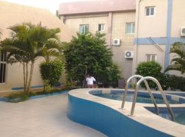 Hotel Photo: Excellence Hotel Koudougou