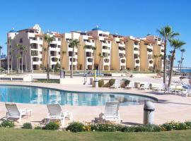 Hotel Photo: Two-Bedroom Apartment at Puerto Penasco A 102