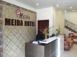 A picture of the hotel: Meida Hotel