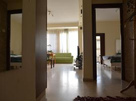 Hotel Photo: Sea view Nehemiya Apartments