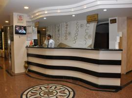Hotel Photo: Buyuk Velic Hotel