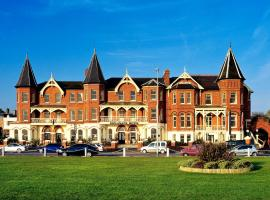 Hotel near Bray: Esplanade Hotel On The Seafront