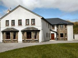 All the Twos Lodge Clifden Ирландия
