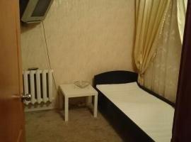 Hotel Photo: Apartment Sholmova