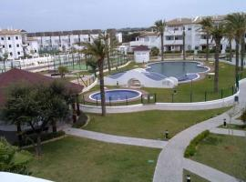 A picture of the hotel: Apartamento Taymar