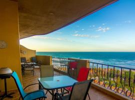 Hotel Photo: One-Bedroom Apartment at Puerto Penasco BA 603-V