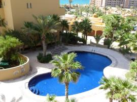Hotel Photo: Two-Bedroom Apartment at Puerto Penasco BB 301-V