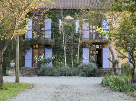 Hotel photo: Bag End Guest House