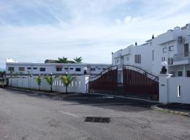 White House Homestay Ipoh Malaysia