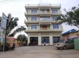Hotel Photo: Sokchea Chantha Guest House