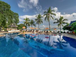 Hotel Photo: Siam Bayshore Resort Pattaya