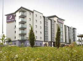 Premier Inn Dublin Airport Swords Ireland