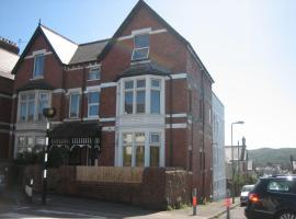 Pencisely Apartments Cardiff United Kingdom