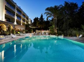 Hotel Photo: Rodos Park Suites & Spa