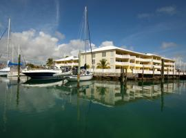 Ocean Reef Yacht Club & Resort Freeport Bahamas