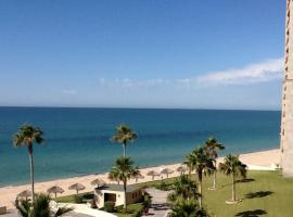 Hotel Photo: One-Bedroom Apartment at Puerto Penasco SW 412