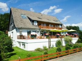 Hotel Photo: Hotel Waldrausch
